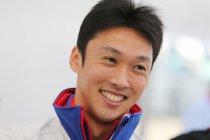 Staat Kazuki Nakajima dan toch aan de start?