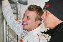 Dolby en Plowman verhuizen van Nissan naar McLaren