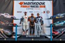 Finaleraces: Dylan Derdaele gaat voor winst op Nederlands getint podium