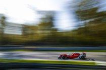 Monza: Winst voor Yifei Ye – Max Defourny negende