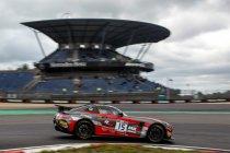 Nürburging: Winst voor NM Racing Team - Podium voor Stéphane Lémeret