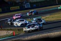 GRT Grasser Racing Team bevestigt rijders