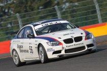 BRCC Sprint: André Grammatico tekent met BMW M3 GT4 voor volledig seizoen
