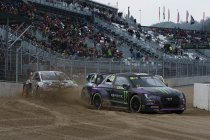 WK Rallycross in Spa naar november met Ypres Rally
