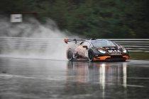 American Festival: Belgium Racing Lamborghini wint bewogen regenrace