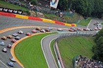 24H Spa: Meer dan 65 wagens voor de 65e editie van de 24 Hours of Spa (+ Deelnemerslijst)