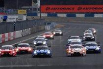 Dunlop wil een derde GT500-team in Super GT