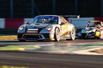 Belgium Racing wil titel beklinken met nieuwe zege