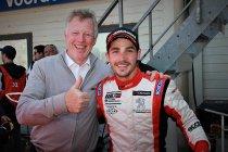 Zandvoort: Eerste succes voor Aurélien Comte en de Peugeot 308 TCR van DG Sport