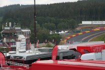 Een 24H-race voor toerismewagens in Spa?