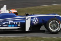 FIA F3 EU: Silverstone: Tincknell en Rosenqvist zijn de winnaars van de dag