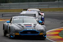 "24H Spa: Maxime Martin legt uit waarom de ""oude"" Aston Martin toch competitief is"