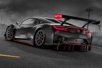 Ook Honda komt met EVO-pakket voor GT3