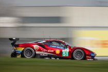 Ferrari heeft rijdersbezettingen al klaar