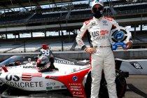Indy 500: Marco Andretti verrassende polesitter - Alonso pas 26ste