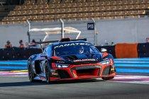 Paul Ricard: Dubbel podium en Europese titel van vicekampioen GT2 voor Peter Guelinckx en Bert Longin