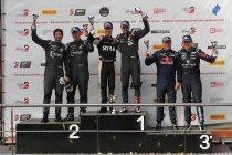 American Festival: Independent Motorsports bekroont seizoen met podium