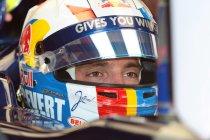 Monaco: Tijd voor een ander helmdesign