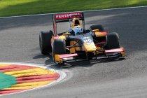 Spa: Prema Racing palmt eerste startrij in