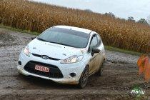 Rally van Haspengouw: Niet minder dan 13 juniors aan de start