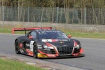Circuit Zolder, donderdag 16 april 2015 – Internationale testdag