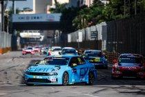Macau: Yvan Muller wint openingsrace, Frédéric Vervisch knap zevende