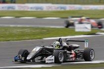 FIA F3: Silverstone: Zege voor Joel Eriksson in race 2