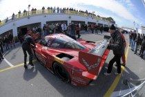 24H Daytona: Race gestopt na 3 uren wegens zware crash (+ Video)