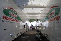 JAS Honda's gediskwalificeerd na China-meeting, nieuwe klap voor kampioenschap