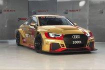 Audi presenteert 100ste Audi RS 3 LMS TCR