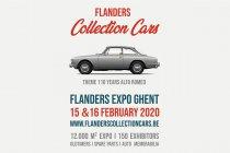 Flanders Collection Cars: Ook in 2020 weer een hoogmis voor de oldtimer liefhebber!
