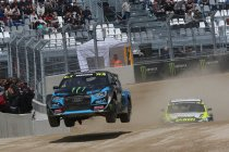 WK Rallycross in Spa uitgesteld tot begin oktober