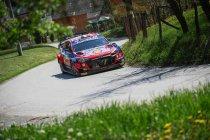 WRC: Toyota's zetten druk op Neuville