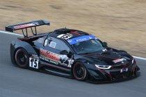 American Festival: Imposante Hamofa Motorsport BMW i8 GTR van de partij