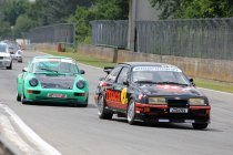 Spa Summer Classics: Meer dan 70 wagens in Belcar Historic Cup