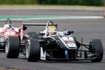 FIA F3: Spa: Eenmaal Charles Leclerc en tweemaal Jake Dennis