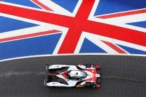 Silverstone: Toyota op pole - Ford klopt nipt Aston Martin in GTE