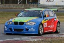 Circuit Zolder, donderdag 5 maart 2015 - Internationale testdag