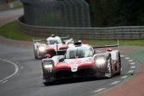 Na 4H: Toyota blijft domineren – Vanthoor ruim leider bij GTE