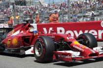 Singapore: Hamilton vooraan na vrije trainingen – Alonso verrast
