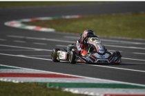 Karting: Dries Van Langendonck versiert fabriekszitje bij birelART
