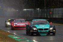 Vita4One trekt zich (voorlopig) terug uit de FIA GT Series