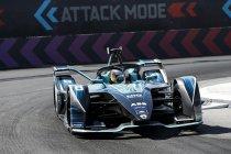333 Racing neemt ook deel aan Gen3-tijdperk van Formule E