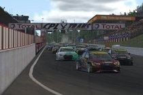 Virtual Belcar Skylimit Sprint Cup: de stand van zaken tot nu toe