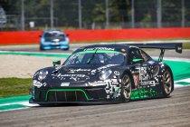 12H Monza: Herberth Motorsport wint knotsgekke race