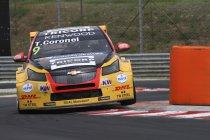 Hungaroring: Lopez en Bennani op pole, Tom Coronel verrast met tweede startplaats in...hoofdrace!