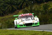 12H Sepang: Makowiecki zet Porsche op pole - Vanthoor zesde