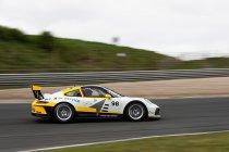 Jumbo Racedagen: Belgium Racing-rijders beste Belgen in kwalificatie