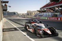 3x3H Dubai: Turbulente finish, maar toch winst voor Simpson Motorsport