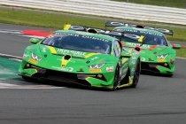 Silverstone: Zege voor Basz/Paziewski - Lagrange/Lambert pakken zesde plaats